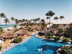 Excellence Punta Cana <3