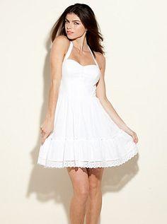Love their dresses!
