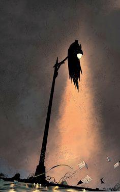 dark night, bats, art, dc comic, robins, comic book, batman, dark knight, superhero