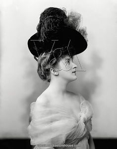 Lady Almina Carnarvon-the real mistress of Downtown Abbey (Highclere Castle)