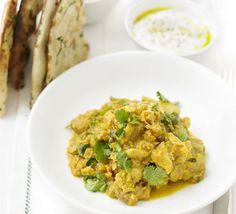 Chef Gordon Ramsay's Chicken Curry Recipe