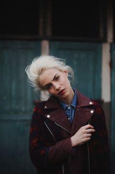 (47) bleach blonde hair | Tumblr