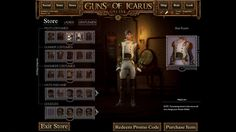 Set Sail For Adventure - Guns of Icarus Online