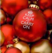 Quick points for activity director's survival during the holiday season stress free, group counseling, christmas presents, seasons, radio, holidays, keep calm, blog, the holiday