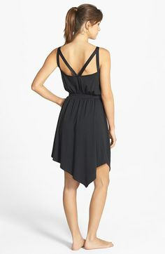 Karma | Winnie Dress at #Nordstrom. #karmawear #yogafashion #clothingformovement #strappyback #movement #style