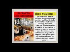 LOS MITOS DEL CRISTIANISMO EL RAPTO Y EL VIVIR EN EL CIELO OCT_2 2013