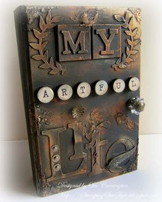 Journal cover - WOW!