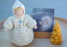 seasons round winter 09 :: sent by waldorf mama, via Flickr