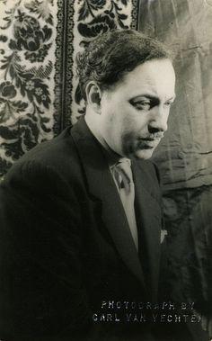 Tennessee Williams, 1948