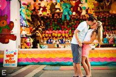 fun fair  #kiss #kisses #kissing #couple #love #passion #romance #fair