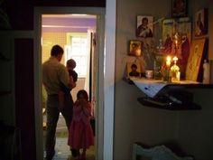 Prayer Corner