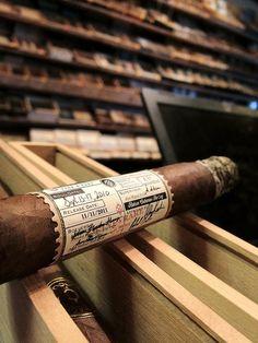 Cigar Art #cigar #cigars