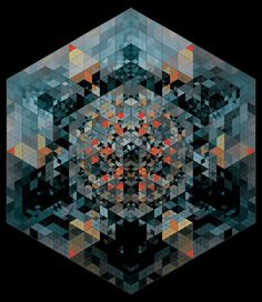 Kaleidoscopes by Andy Gilmore