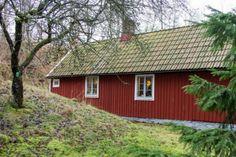 traditionel swedish house