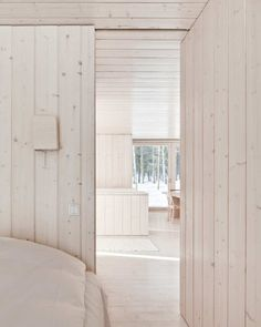 Four-cornered Villa, Avanto Architects, Finland, 78 sq m