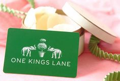 One Kings Lane. Great place to look for quick home decor deals
