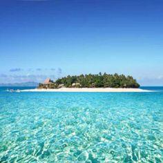 Fiji please!