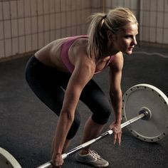 Why You Should Love Deadlifts (and How to Do Them Correctly)