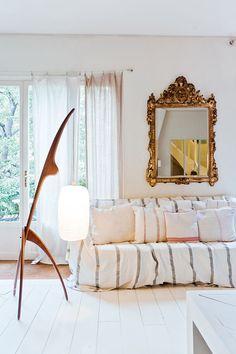 eclectic interiors f