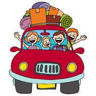 50 family road trip tips