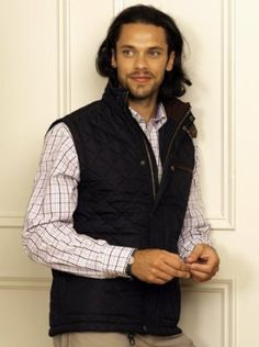 Introducing the new Vedoneire range of Mens Quilted Gilets and Jackets. £39.99. A multi-season wardrobe staple, this jacket is perfect for the city-slicker or country-phile. A classic heritage gilet, in a custom fit which is designed to be worn over lighter clothing such as shirts/tops.    #Gilet #MensFashion #Vedoneire