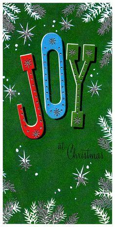 Joy is Good!