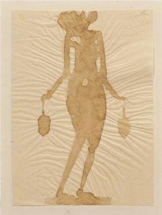 Joseph Beuys, 1956
