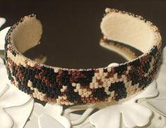 Leopard Print Cuff | Flickr - Photo Sharing!