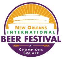 NOLA Beer Festival