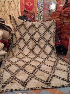 Maroc kilim et tapis