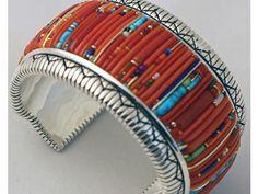 raymond yazzie bracelet