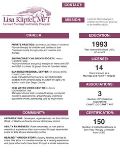 My first visual resume, March 2012. - very interesting approach to a resume! Stands out and grabs your attention.  FlexJobs