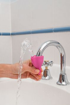 Turn Your Faucet into a Drinking Fountain  http://dreamfarm.com.au/products/tapi/