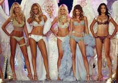 victoria secret angels <3  #victoriasecret #angelwings #jokertattoo #adrianalima
