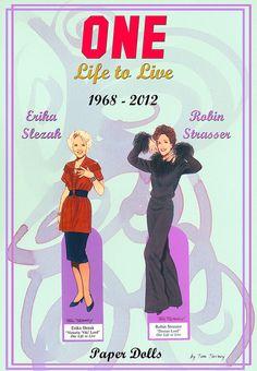 RIP One Life To Live by trev2005, via Flickr