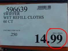 I Had No Idea There Was A Secret To Shopping At Costco... This Changes Everything