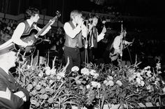 The first ever Rolling Stones gig took place on this day in 1962! Go here for the full setlist and other gig info