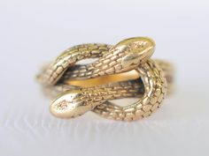 1800s antiqu, 42500, knot ring, antiqu victorian, knots