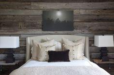 barn wood wall