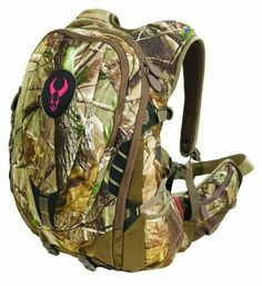 "#Badlands Kali Day Pack (AP, 22 x 14 x 8-Inch) by Badlands Packs. $140.37. Unique shaped waistbelt and shoulder straps with shorter torso length. Hypervent suspension keeps pack off your back. Hydration system capable. 6 pockets 4 compartments. Daypack designed for women 2500 cubic inches. The Kali (Goddess of War) daypack is designed to fit women and functions as a hardcore hunting pack for long day outings. It is covered by the famous Badlands warranty: ""We will..."