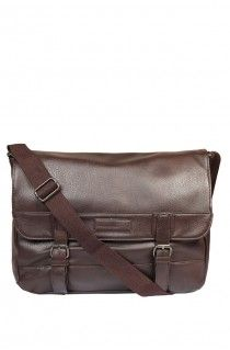 PU HOLDALL BAG Head