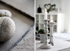 ornate candlesticks