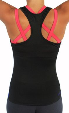 Great workout clothes for a fraction of LuLuLemon's prices