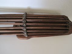 Antique Clothes Drying Rack  - Primitive - Rustic.