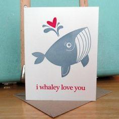 I whaley love you xo