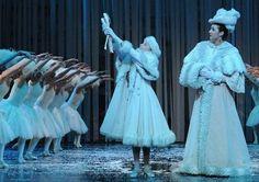 Artists of The Australian Ballet in Graeme Murphy's Nutcracker - The Story of Clara.