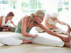 treat your achy back with yoga