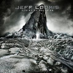 """JEFF LOOMIS To Release New Album """"Plains of Oblivion"""" in April 2012"""