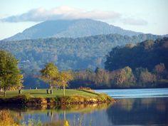 Melton Lake Park, Oak Ridge TN