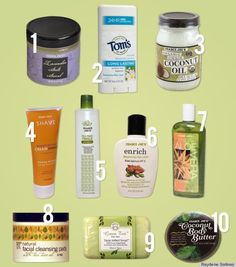 The 10 Best Beauty Products To Buy At Trader Joe's The 10 Best Beauty Products To Buy At Trader Joe's I love their coconut body butter, and their coconut oil is fantastic for cooking. I've found that the tea tree oil cleansing pads are a little harsh though on sensitive skin.